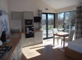 The Studio at Wildmoor Waters, South Cerney