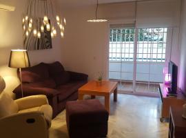 Fuengirola Beach Centre 2 Bedroom Apartment II