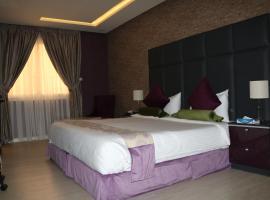 Hotel Nawa