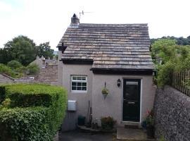 Foxglove Cottage, Curbar