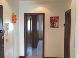 Apartment's Simona
