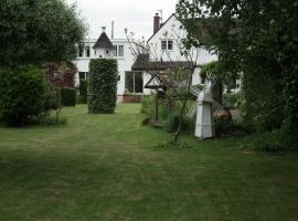 Dove House Bed and Breakfast, Челтенхам (рядом с городом Woolstone)