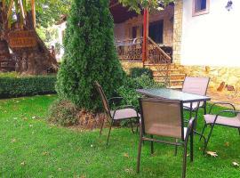 Guesthouse Platon, Орма (рядом с городом Kerasies)