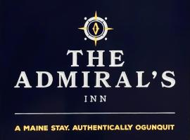Admiral's Inn Resort