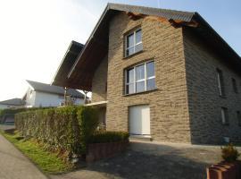 Am Sonnenhang, Weibern (Kempenich yakınında)