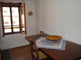 appartamento sasso, Santo Stefano di Cadore (San Pietro di Cadore yakınında)