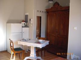 The 25sqm Sunny, Modern and Comfortable, Афины (рядом с городом Palaión Fáliron)