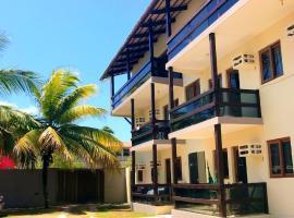 Warung Beach House 02, Porto De Galinhas (Cupe yakınında)