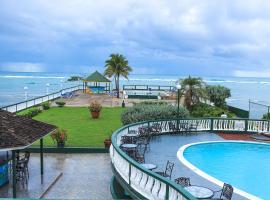 Ocean Pearl Resort