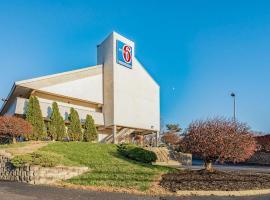 Motel 6 Cincinnati Central- Norwood, Cincinnati