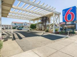 Motel 6 Fort Bragg, Fort Bragg