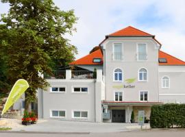 Pension Engelkeller, Donauwörth
