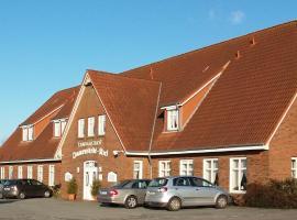 Landgasthof Immenstedt-Kiel, Immenstedt (Kolkerheide yakınında)