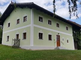 Ferienhaus Kammern