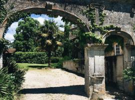 Gîte 1 Logis de Beaulieu, Poullignac