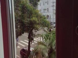 apartment, P'ichvnari
