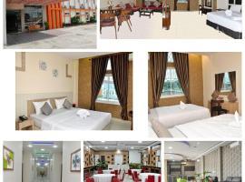 Antariksa Hotel, Kisaran (рядом с городом Tanjungbalai)