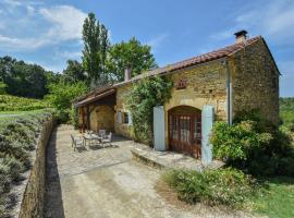 Maison De Vacances - Loubejac 3, Saint-Cernin-de-l'Herm (рядом с городом Lavaur)
