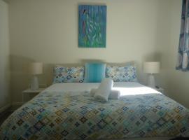 Apartments On Grey, Glen Innes (Deepwater yakınında)