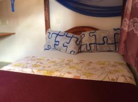 Steto Guest Lodge, Archers Post