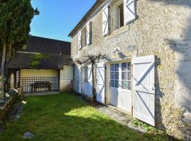 Maison De Vacances - Montfaucon 1, Labastide-Murat (рядом с городом Carlucet)