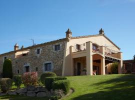 Villa Sague