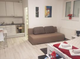 Home Away From Home - Apartment Ilica