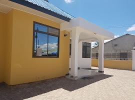 Jalixy Lodge, Dodoma