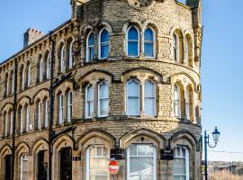 Dewsbury Serviced Apart Suites, Dewsbury