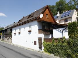Becirk, Štramberk (Veřovice yakınında)