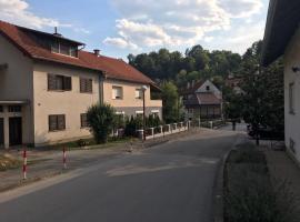 Apartmani Hršak Krapinske Toplice