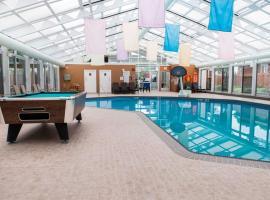 Clarion Hotel & Conference Centre Pembroke, Pembroke