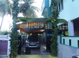 AGB Greens, Коимбатур (рядом с городом Perūr)