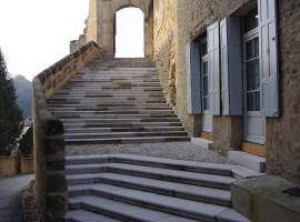 La Miellerie, Saint-Antoine (рядом с городом Montmiral)