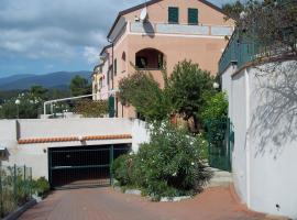Panorama, Vezzi Portio