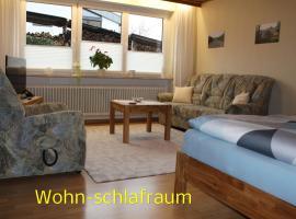 Ferienwohnung Hochwald, Nonnweiler