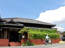 Guest House Kamejikan, Kamakura
