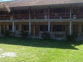 Guerreiro Suites em Boicucanga, São Sebastião (Boicucanga yakınında)