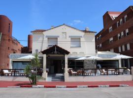 Hotel San Diego, Punta del Este