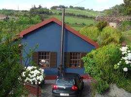 Casa do Gato Tomás