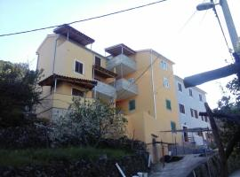 Apartment Valun 8086c, Valun (рядом с городом Zbičina)