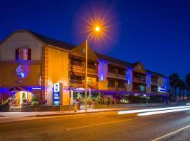 Best Western - Harbour Inn & Suites