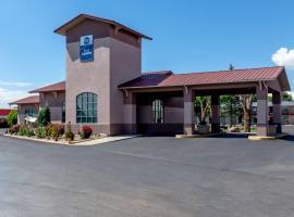 Best Western Alamosa Inn, Alamosa