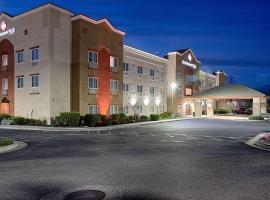 Best Western Plus Delta Inn & Suites, Oakley