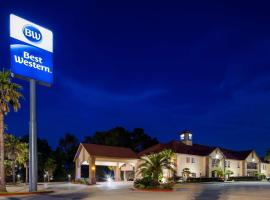 Best Western Bayou Inn and Suites, Lake Charles