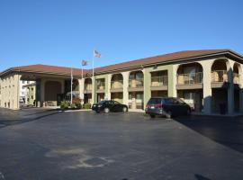 Best Western Executive Inn, Grove City