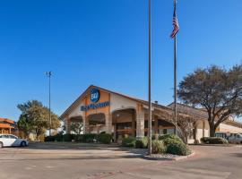 Best Western Irving Inn & Suites at DFW Airport, Irving