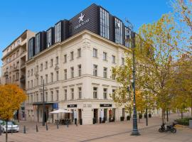 Iberostar Grand Budapest