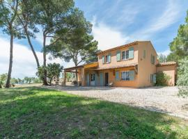StayInProvence - Luserno, Coudoux