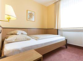 Stadt-gut-Hotel Siegboot, Siegen